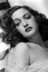 profile image of Dorothy Lamour