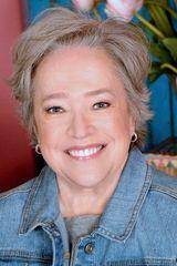 profile image of Kathy Bates