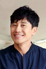 profile image of Shin Ha-kyun