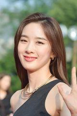 profile image of Lee Chung-ah