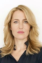 profile image of Gillian Anderson