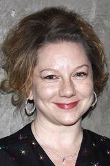 profile image of Amy Warren