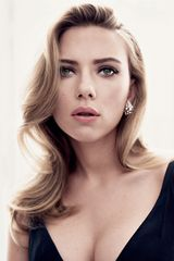 profile image of Scarlett Johansson