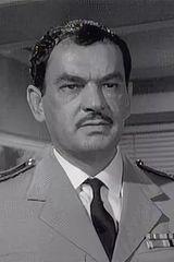 profile image of Alan Tilvern