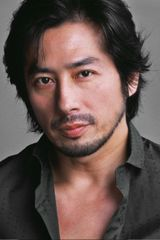 profile image of Hiroyuki Sanada