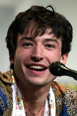 profile image of Ezra Miller