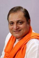 profile image of Manoj Joshi