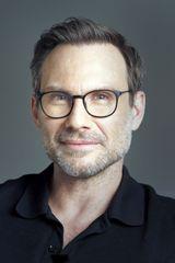 profile image of Christian Slater