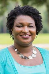 profile image of Stacey Abrams