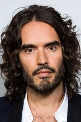 profile image of Russell Brand