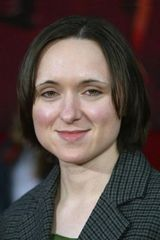 profile image of Sarah Vowell