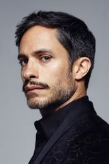 profile image of Gael García Bernal