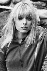 profile image of Ellen Foley