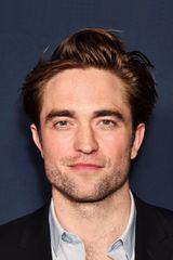 profile image of Robert Pattinson