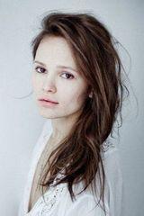 profile image of Darya Charusha