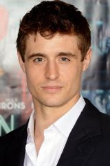 profile image of Max Irons