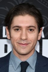 profile image of Michael Zegen