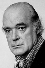 profile image of Patrick Magee
