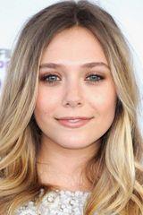 profile image of Elizabeth Olsen