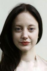 profile image of Andrea Riseborough