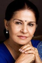 profile image of Suhasini Mulay
