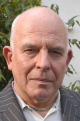 profile image of John Shrapnel