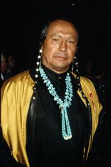 profile image of Russell Means