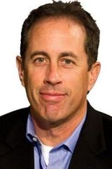 profile image of Jerry Seinfeld