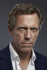 profile image of Hugh Laurie