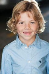 profile image of Beckam Crawford