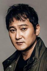 profile image of Jeong Man-sik