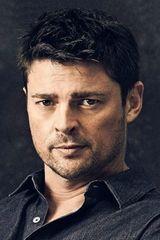 profile image of Karl Urban