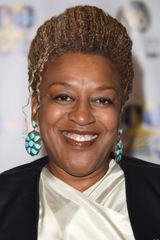 profile image of CCH Pounder
