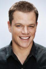 profile image of Matt Damon