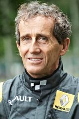 profile image of Alain Prost