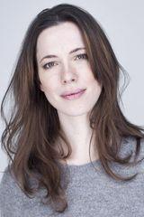 profile image of Rebecca Hall