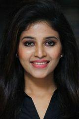 profile image of Anjali