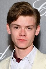 profile image of Thomas Brodie-Sangster