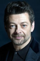profile image of Andy Serkis