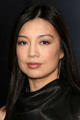 profile image of Ming-Na Wen