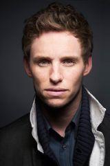 profile image of Eddie Redmayne