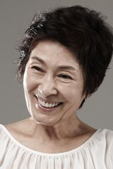 profile image of Kim Hye-ja