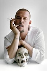 profile image of Alexander McQueen