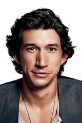 profile image of Adam Driver