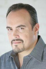 profile image of David Zayas