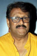 profile image of Vijay Patkar