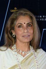 profile image of Dimple Kapadia
