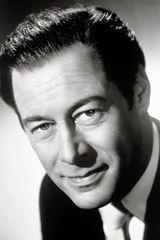 profile image of Rex Harrison