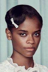 profile image of Letitia Wright