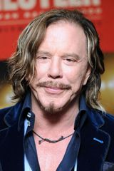 profile image of Mickey Rourke